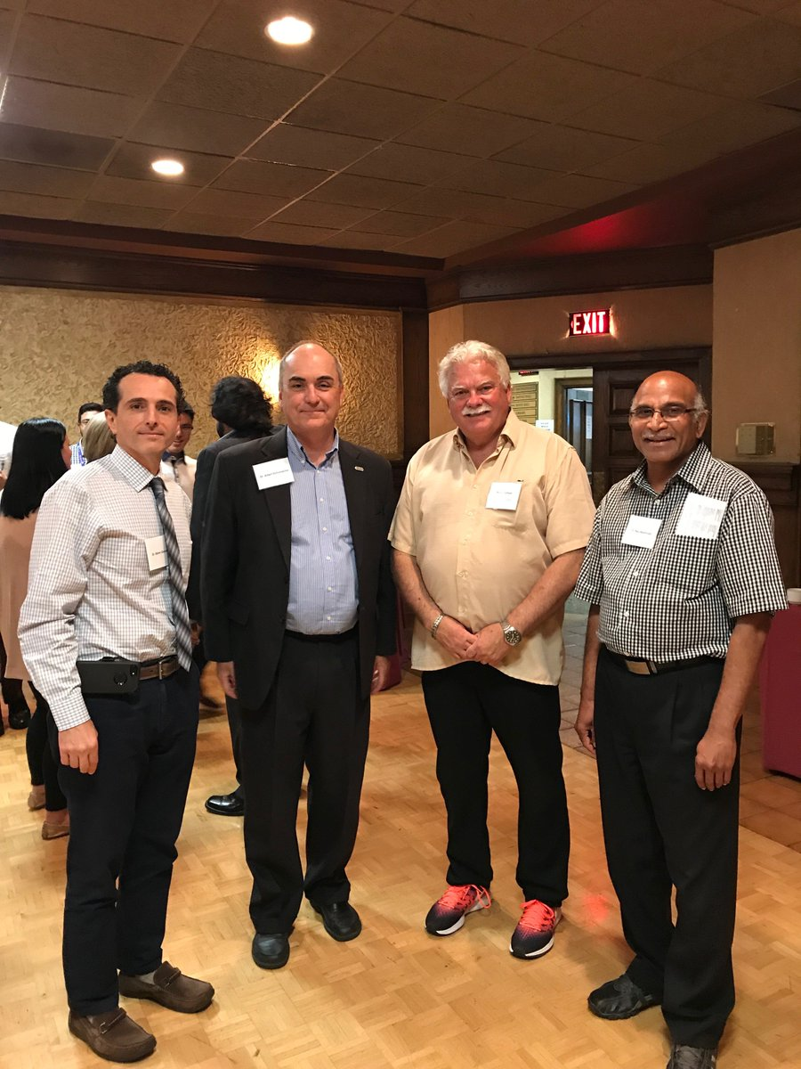 Tonight, @OntariosDoctors met with #OnElxn  candidates in Windsor to explain why health care matters this election. Thank you @PercyHatfield, @LGretzky, @mlatifawan, @AGIbrahim7, @windsor_rino &  for@RemyBoulbol listening to doctors concerns.  #NotaSecondLonger#ONpoli