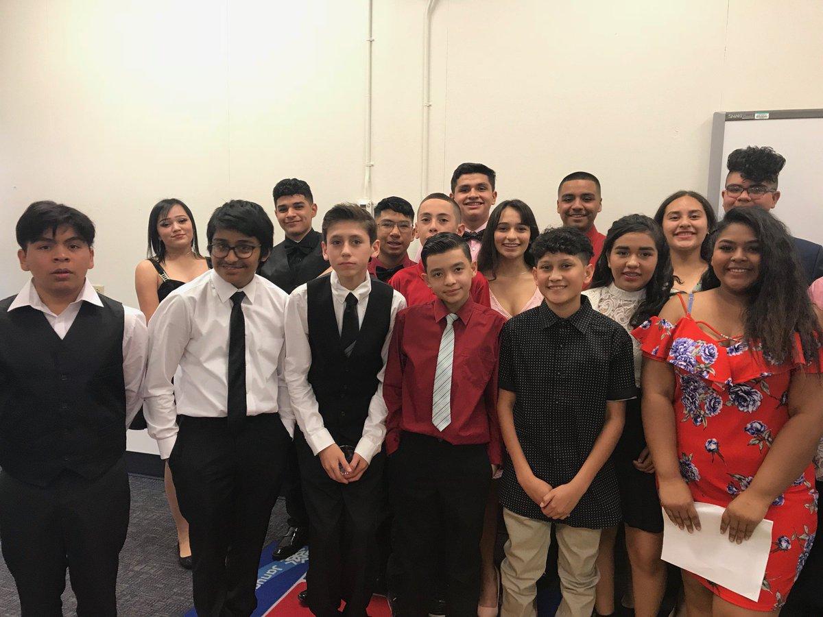 Phoenix Elementary On Twitter Tonight Marks The Final 8th Grade