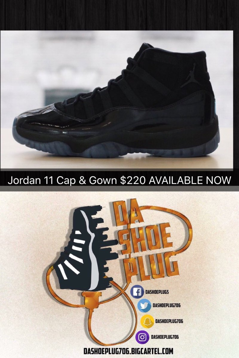 Details For Fa6f5 1bdb6 Jordan 11 Cap And Gown Nike Snkrs