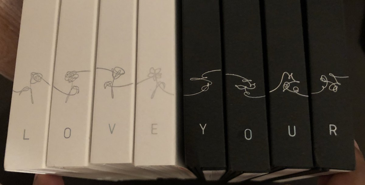 GUYS I WAS CURIOUS ABOUT SOMETHING AND LOOK  LOVE YOURSELF HER ACTUALLY CONNECTS TO LOVE YOURSELF TEAR IM-  @BTS_twt #LOVE_YOURSELF #LOVE_YOURSELF_轉_Tear <br>http://pic.twitter.com/mkdEie5kHV