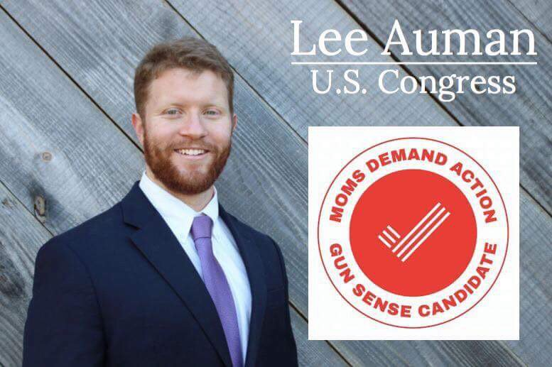 I'm proud to receive the #GunSenseCandidate distinction.  .@MomsDemand knows that supporting the 2nd Amendment goes hand in hand with sensible solutions to reduce gun violence.  #GunSense #MomsDemandAction #alpolitics #ALDems #BlueWave2018<br>http://pic.twitter.com/53rHGGh4QL
