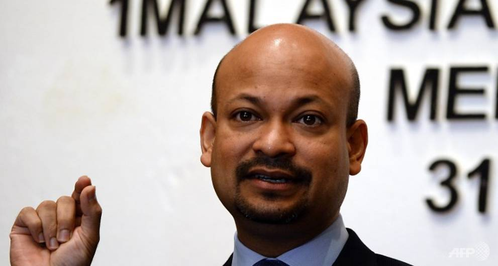1MDB chief Arul Kanda seeking legal advice over 'personal attacks' by new Malaysia finance minister https://t.co/d0nKo0c768