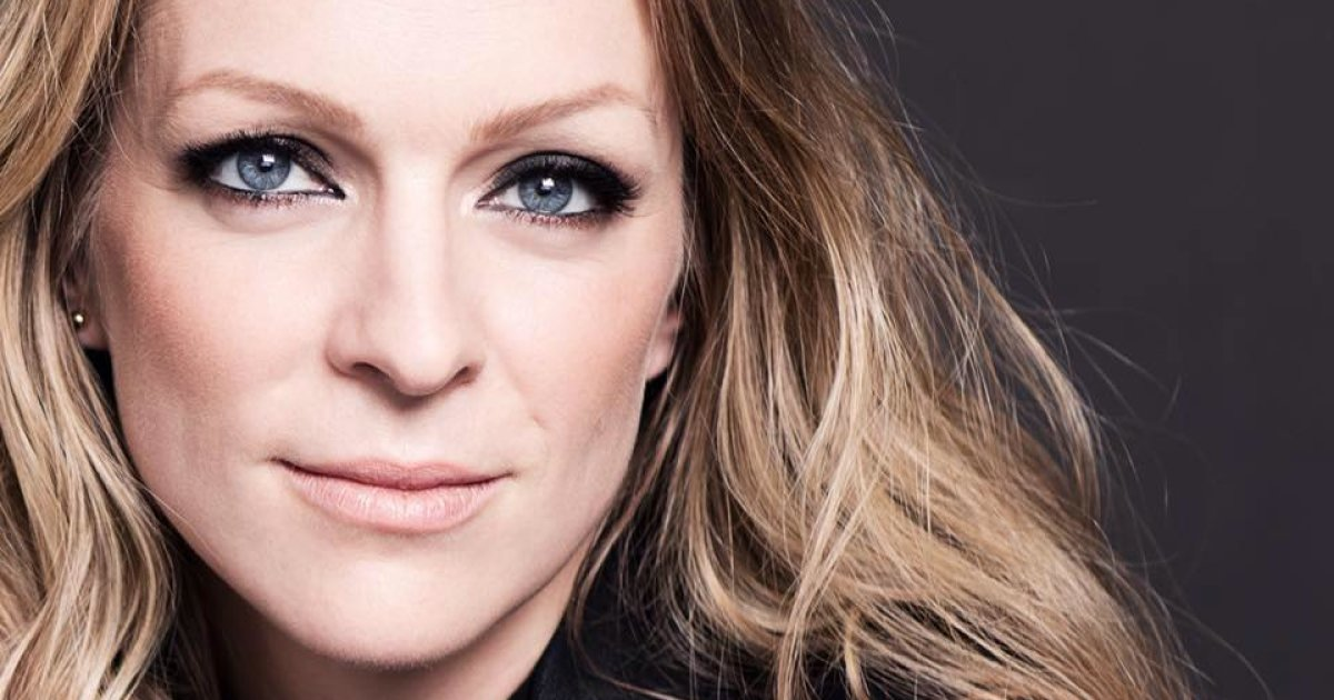 Annie Villeneuve lance une nouvelle chanson... pour le Grand Prix du Canada https://t.co/DVwTI6AAFa