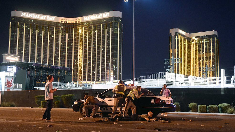 Report: #Vegas police initially feared multiple attackers on October 1st https://t.co/wzr3BQZoW0