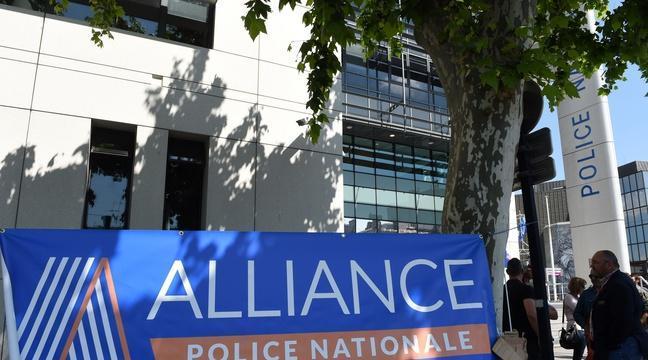 Lille: Les policiers manifestaient en tant que fonctionnaires, ils sont agressés dans le cortège https://t.co/1neQIawyCO