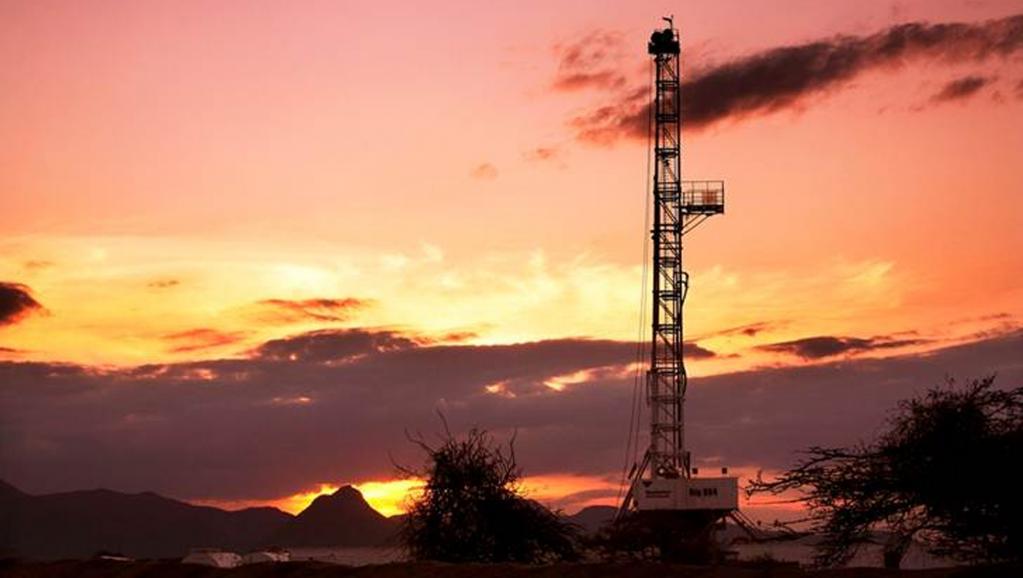 Le Kenya s'apprête à devenir un pays exportateur de pétrole https://t.co/t4HxZHo0AI