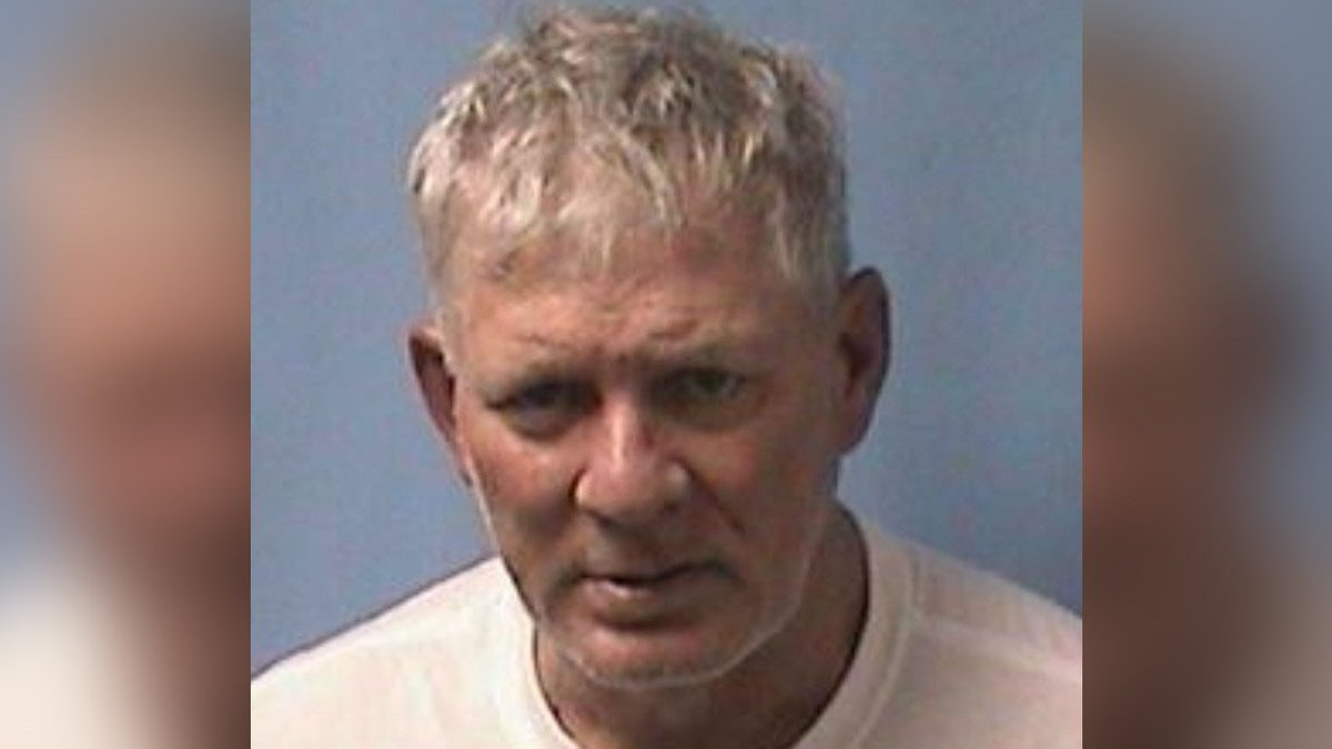 Cops: Lenny Dykstra arrested after Uber driver, who he'd threatened to kill, drove to police station https://t.co/OcvQHAVB49