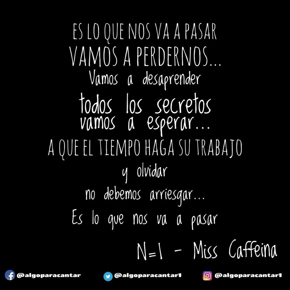 Algo Para Cantar Na Twitteru Frases Misscaffeina N1