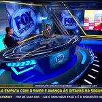 #LibertadoresFOXSports