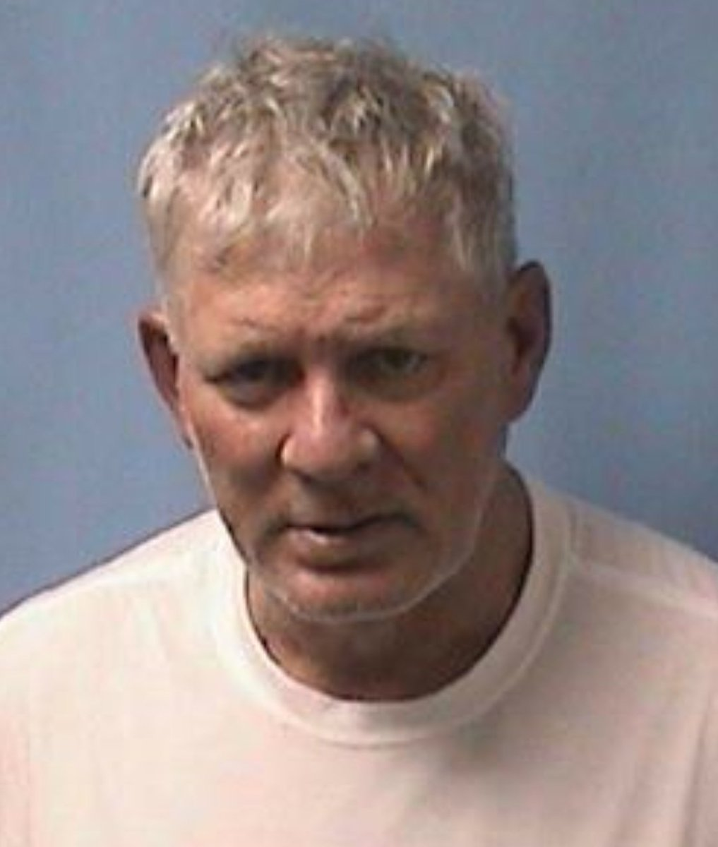 Lenny Dykstra accused of putting gun to Uber driver's head https://t.co/V3dgiY9S6B