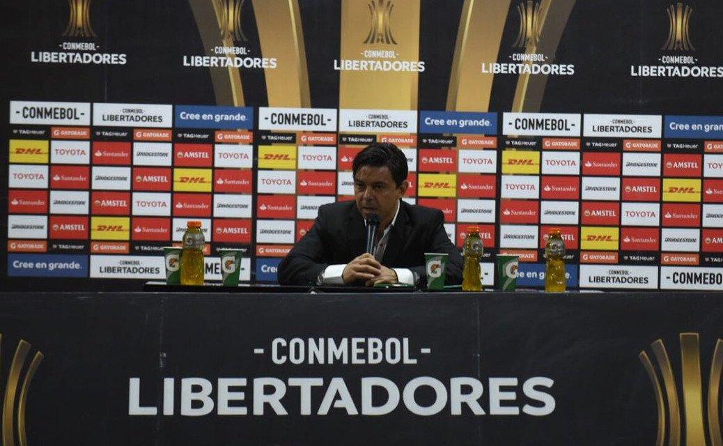 River Plate Photos's photo on Gallardo
