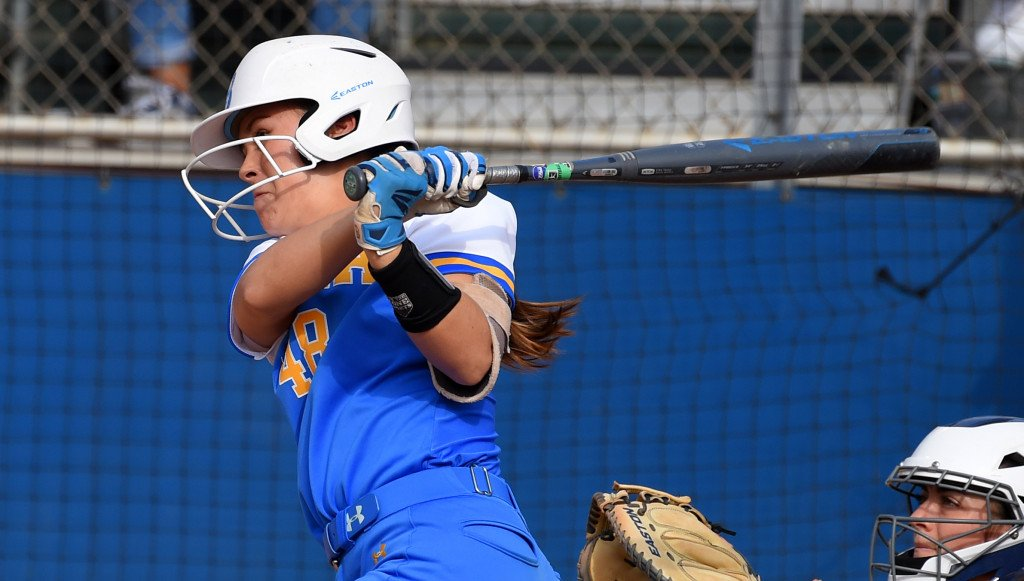 UCLA softball's Bubba Nickles sets tone with selflessness going into NCAA Super Regional https://t.co/ch43esgCzO