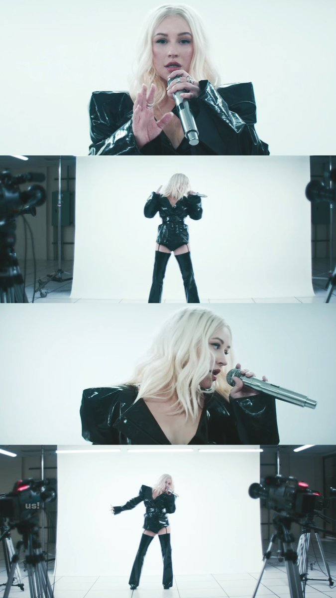 #XtinaDemiVideo #FallInLine @xtina @ddlovato amazing!!!<br>http://pic.twitter.com/yq7JT5Uyj9