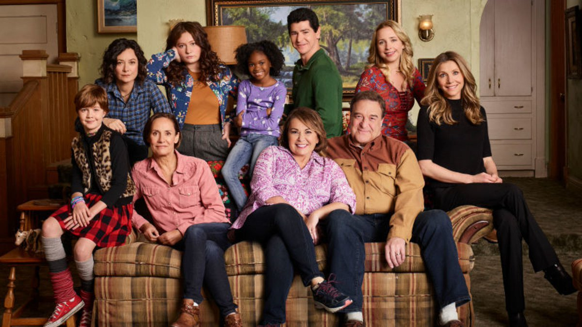 Can #Roseanne be fixed? https://t.co/BqTvpUf6mU