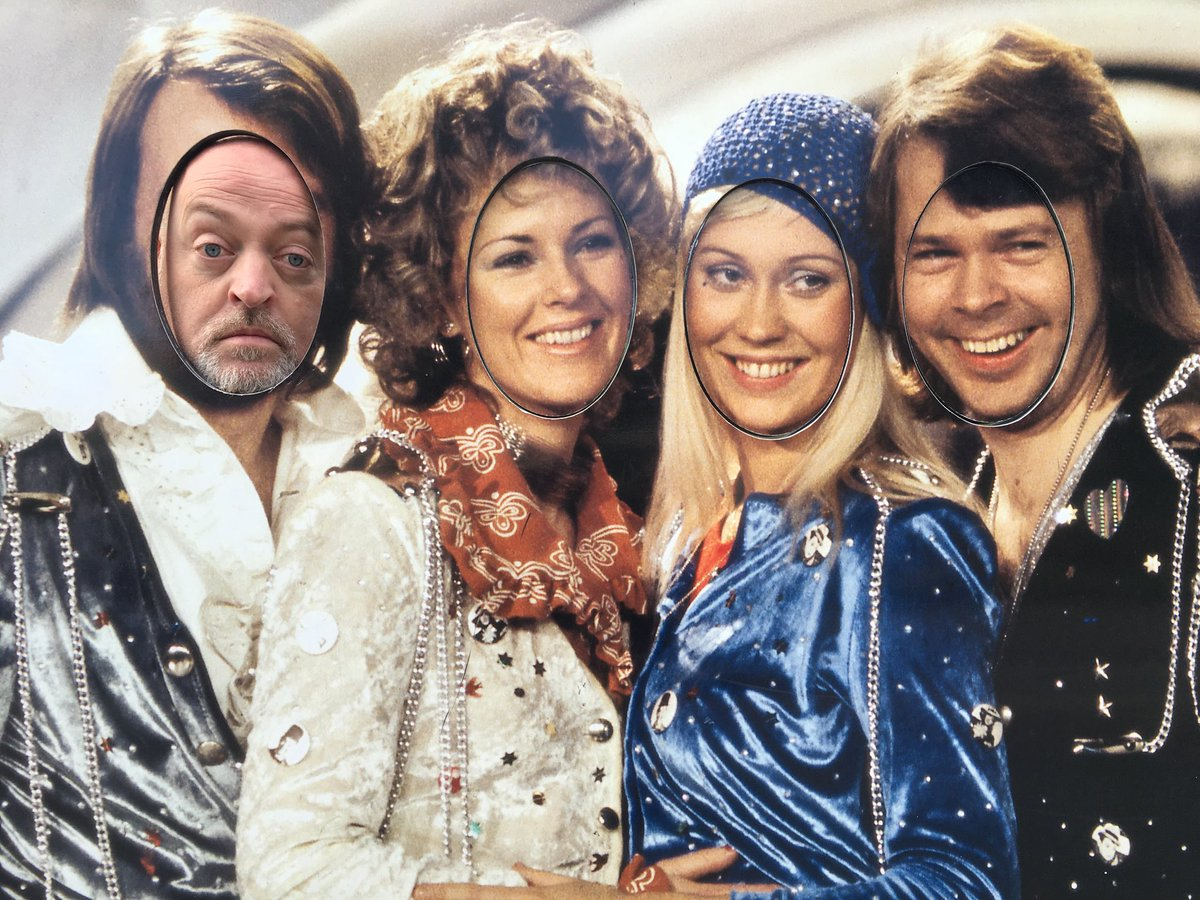 Doubts cast about new Abba 'Avatar' <br>http://pic.twitter.com/Ge86nksq8P