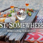 Image for the Tweet beginning: St. Somewhere Wine Club -