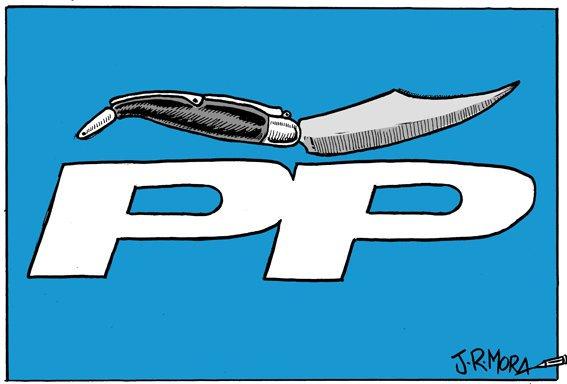 Partido condenado popular