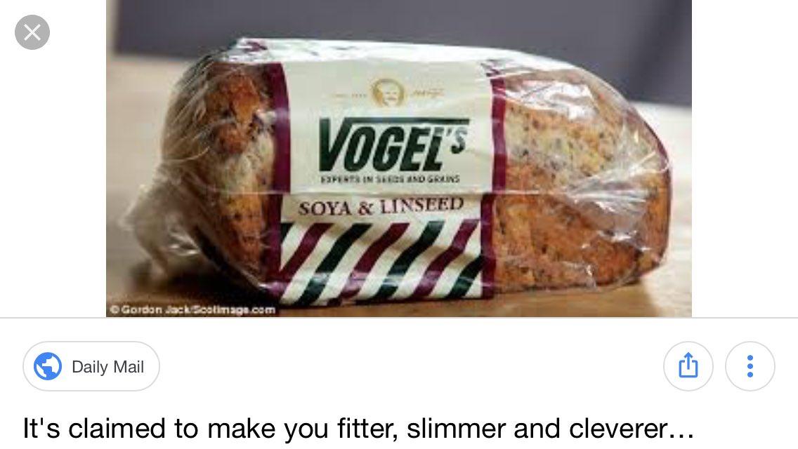 Loaf bromley