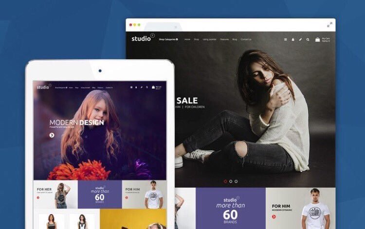 Open a shop today using the best #Joomla templates for #Virtuemart   Easy to install &amp; customise  Mobile friendly  Modern, stylish designs  Only €39   https:// demo.virtuemarttemplates.net  &nbsp;  <br>http://pic.twitter.com/cxoh9QI2WU