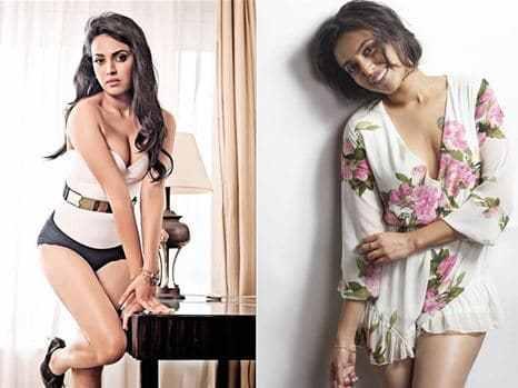 Swara Bhaskar Hot PhotoShoot