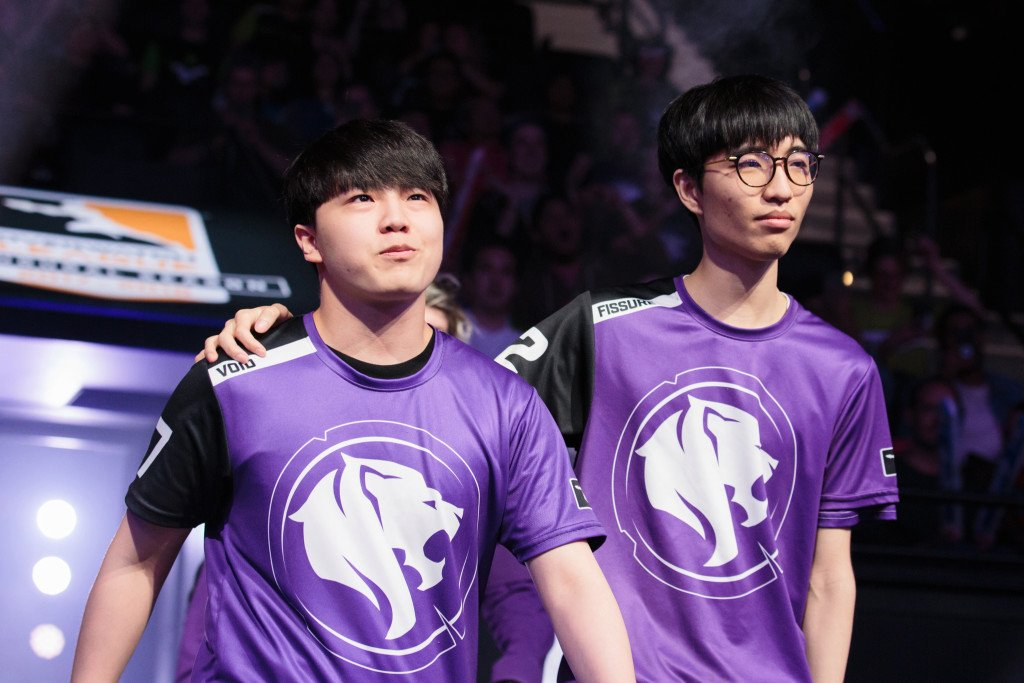 Overwatch League: Void makes debut as LA Gladiators win, Space leads LA Valiant over Mayhem https://t.co/Aky2x1DLB6