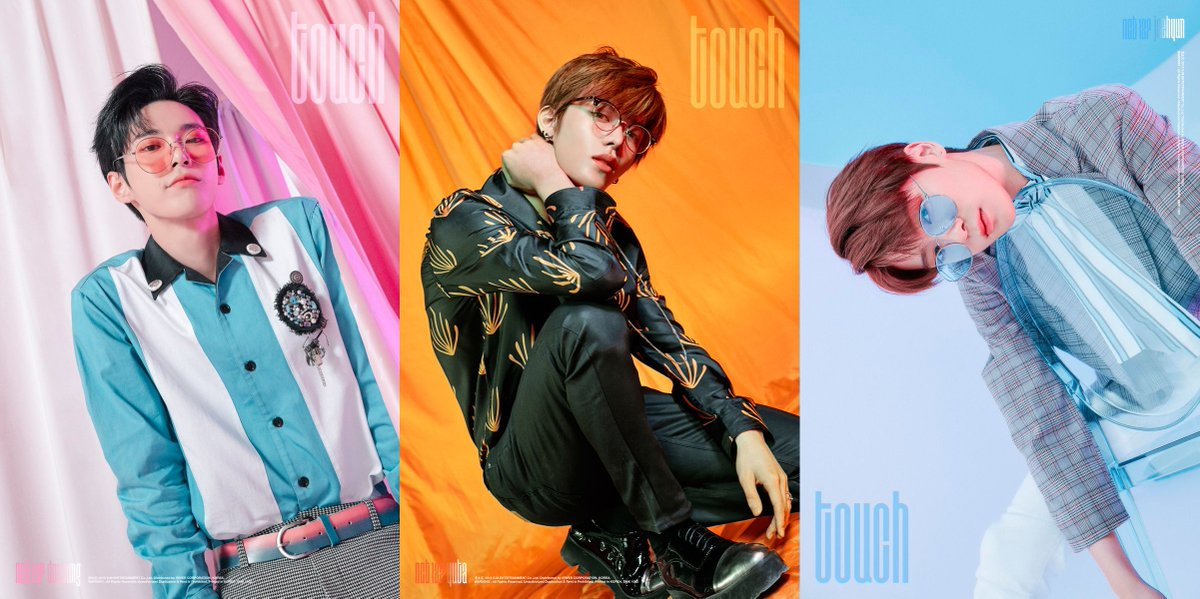 #NCT&#39;s Doyoung, Yuta, and Jaehyun will be today&#39;s global emcees on MCountdown <br>http://pic.twitter.com/xYUvWMnwKW
