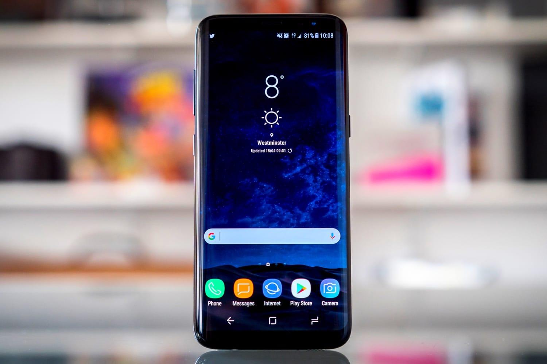 Копия Samsung Galaxy S8 в Череповце