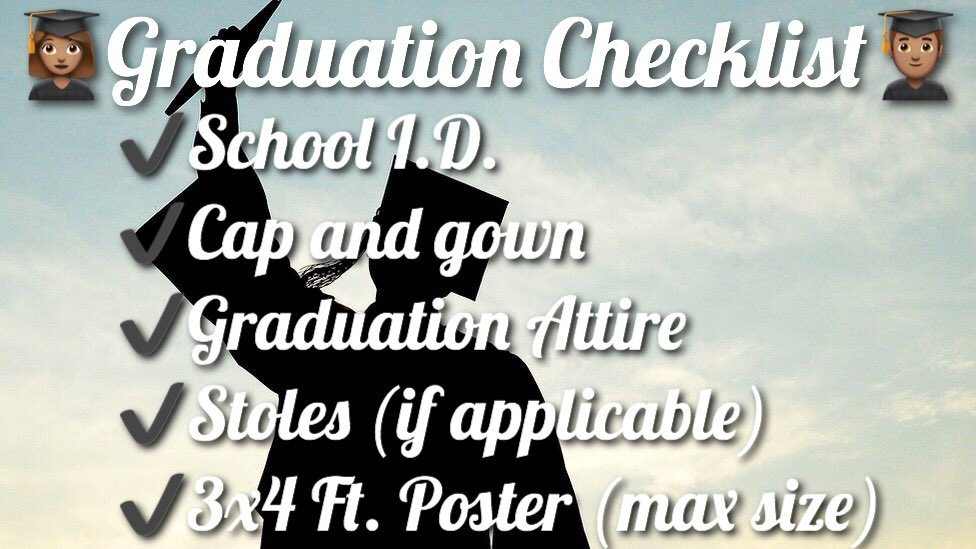 Tomorrow is the big day Hydras!! Here's a last minute checklist to make sure you have everything when you get to BLAISDELL BY 1:30. get a good nights rest and we'll see everyone tmrw #wemadeit <br>http://pic.twitter.com/Up4XJ1NEUd