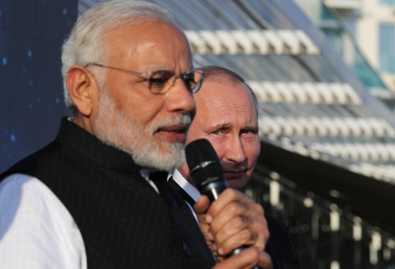 #India PM Narendra #Modi accepts fitness challenge by #cricket captain Virat Kohli https://t.co/rVuC6hqO5v