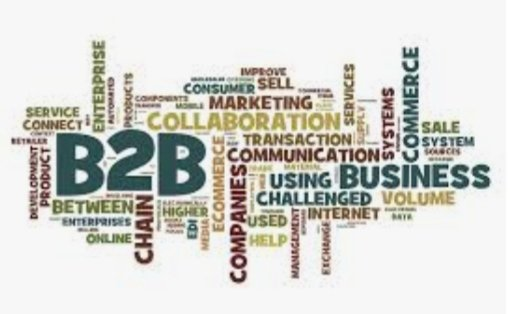 In #B2B marketing,we must listen well to our clients and know them better. It&#39;s not enough to invite them to an event and explain to them that you sell, it&#39;s very important the relationship you have with them over time. What do you think about that? @DesmondDreckett  @CasaFeranza<br>http://pic.twitter.com/srmCVjk0ON