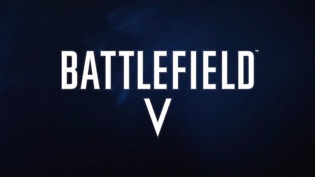 GAMEWAVE's photo on Battlefield V