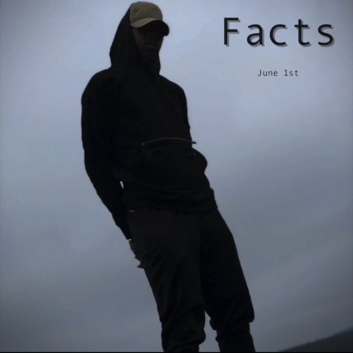 """""""Facts"""" by James Savage drops June 1st on all streaming platforms! Don't miss it! <br>http://pic.twitter.com/ZZ69gvfMnO"""