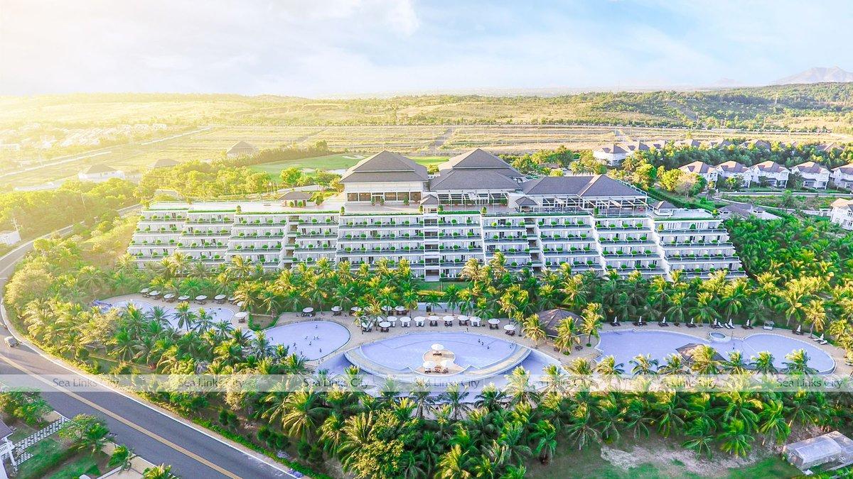 Flash Sea Links Beach Hotel