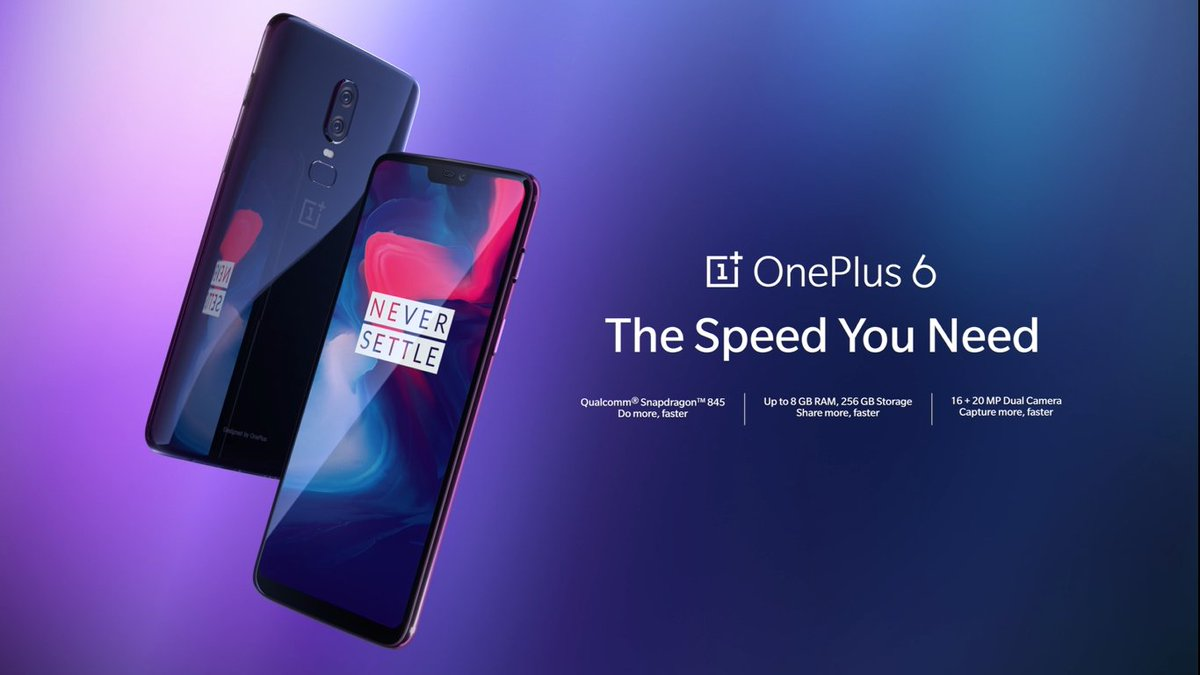 #Oneplus6 Latest News Trends Updates Images - SmartGizmoDeals