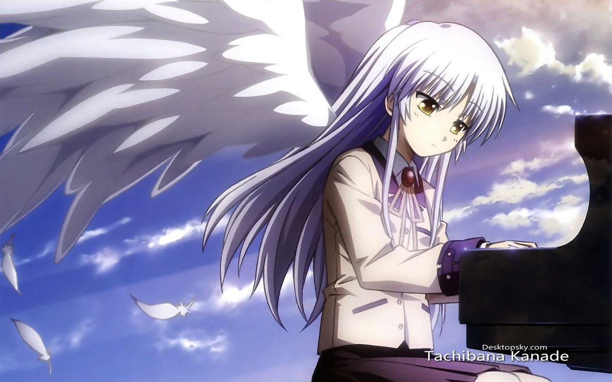 もやし On Twitter 立華奏ちゃんンンン可愛いいいいいいマジ天使