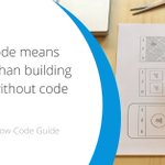 """ICYMI Are you a #developer, business analyst, or #CIO who is interested in #lowcode #appdev? View our """"Low Code Guide"""" to learn the ins and outs of low-code. https://t.co/UGWomub2Tq"""