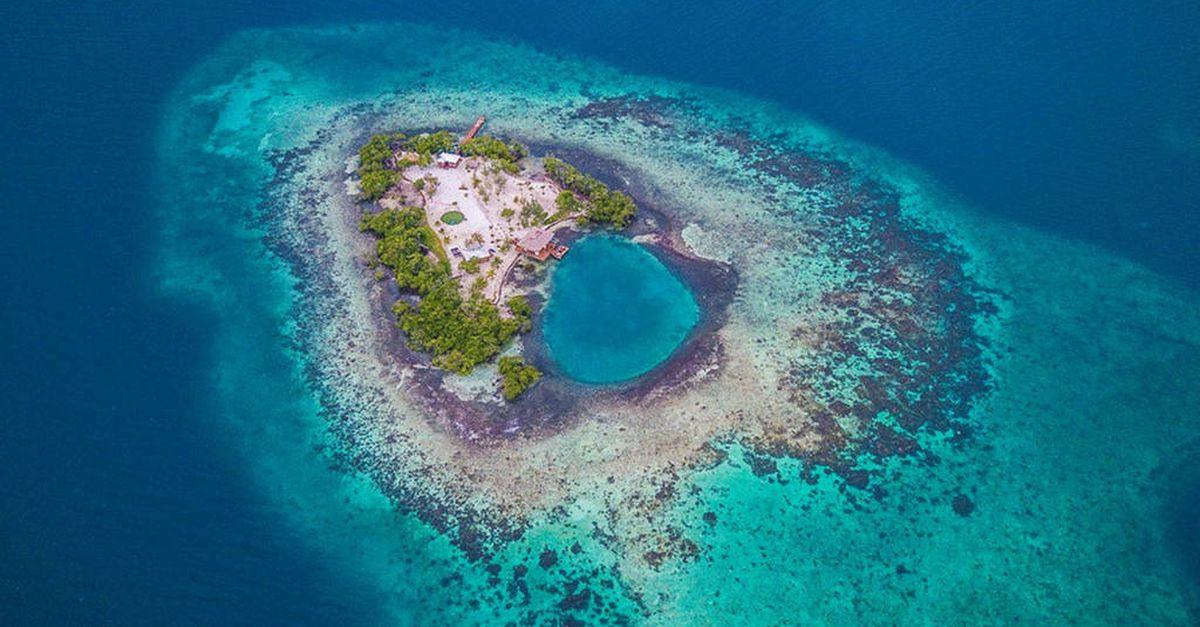 test Twitter Media - RT @VoyagesPirates: Incroyable : une île privée du Belize est à louer en Airbnb ! https://t.co/LFovCRL75E https://t.co/d82lgs84ph