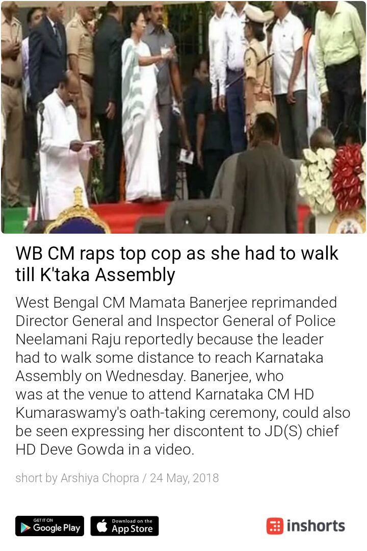 #KarnatakaCMRace Latest News Trends Updates Images - Mercurial_Zen