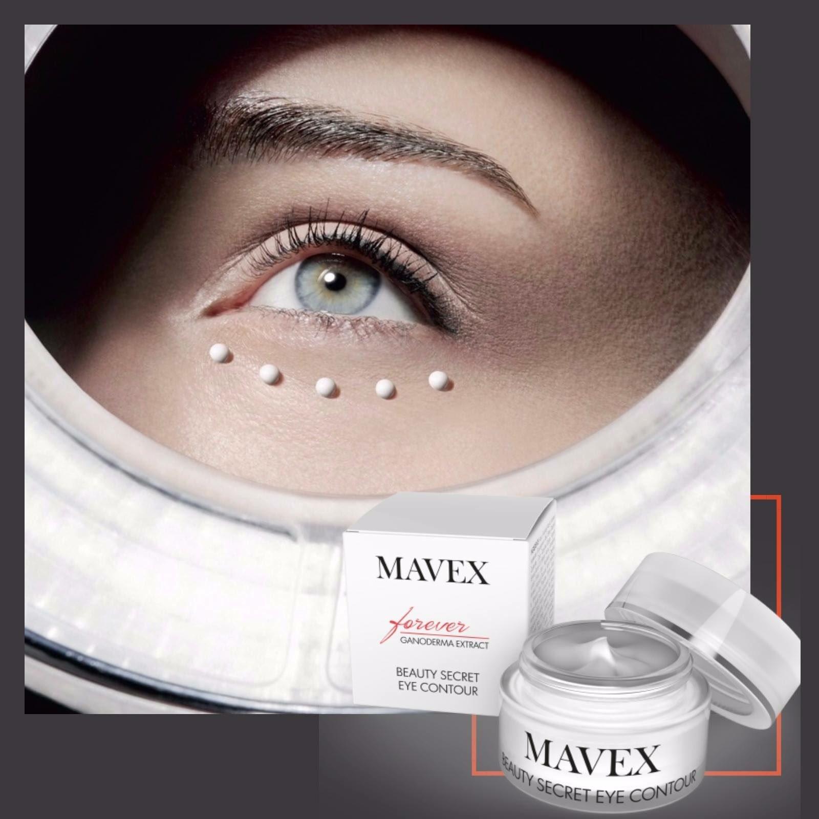 Kujutiste tulemus päringule mavex eye cream