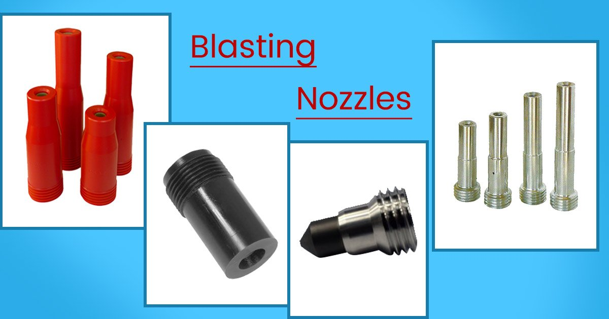 What to Look When Choosing a #Blasting #Nozzle? Read More:  https:// bit.ly/2s4ziuS  &nbsp;   Contact us: 9811083740 follow us on instagram:@shotblasting.org.in <br>http://pic.twitter.com/fP0rGuNIwb