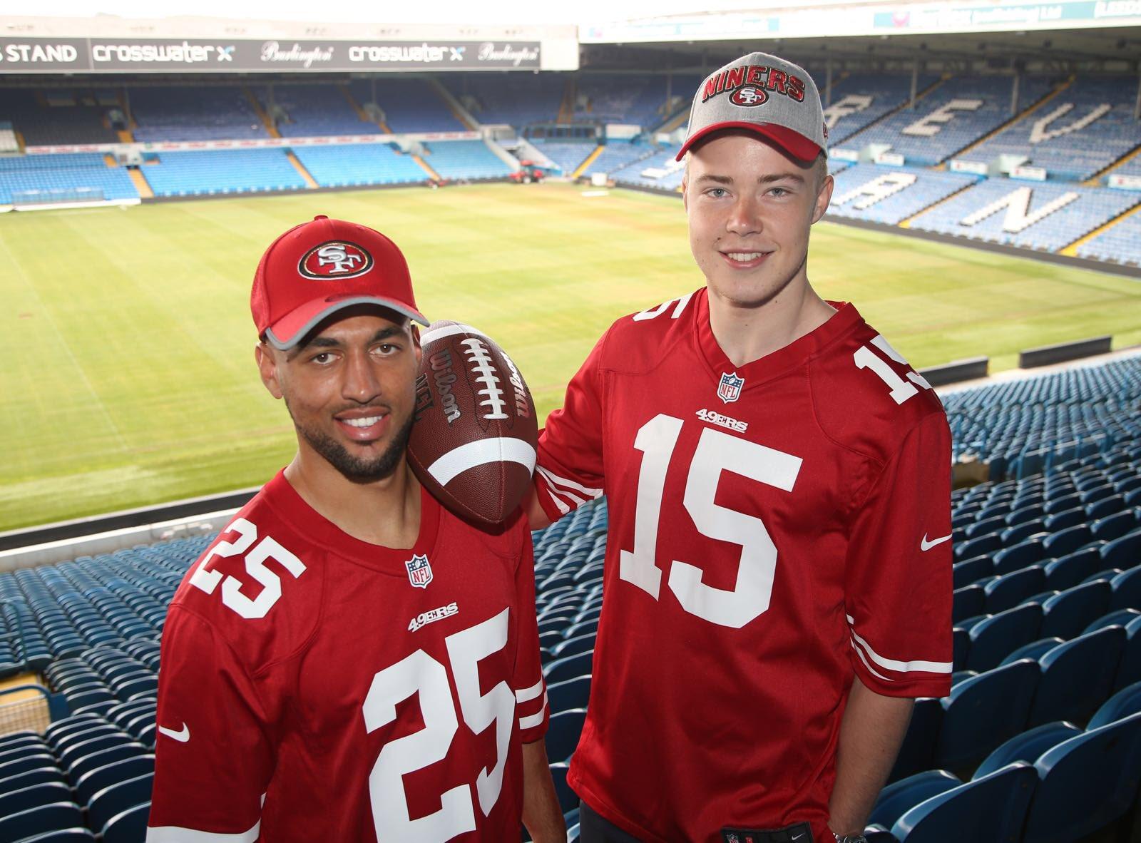 49ers Enterprises investerar i Leeds