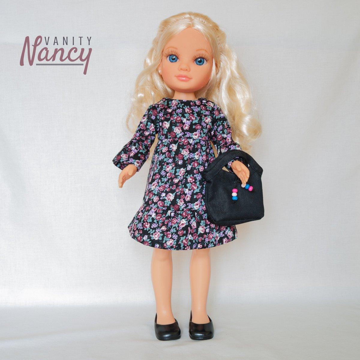 nancynew hashtag on Twitter