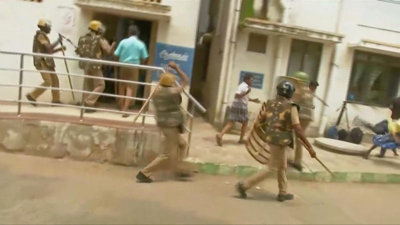 Death toll from south #India copper plant protests rises to 13 https://t.co/bzGsvPp7Jc
