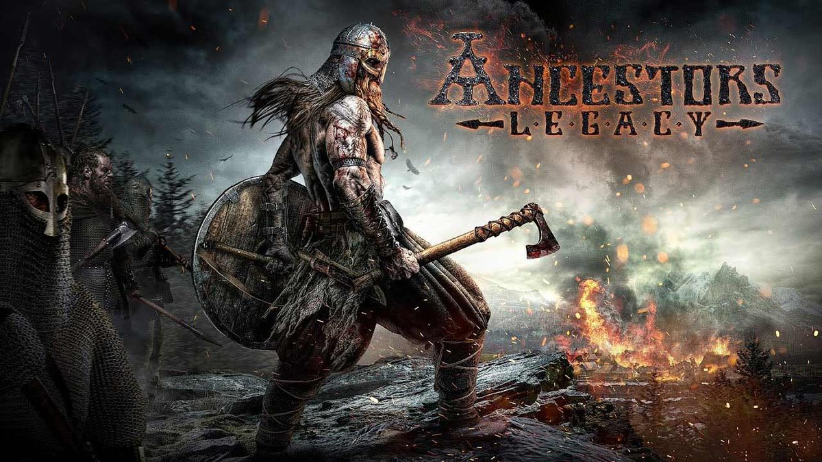 test Twitter Media - There's a new driver update for @AMD_UK Ryzen processors with AMD Vega graphics - and it includes optimisations for Ancestors Legacy, from @DestCreat_Team! Get all the details and a download link here! https://t.co/oZGoZl5hkh https://t.co/H5ucdozVBi