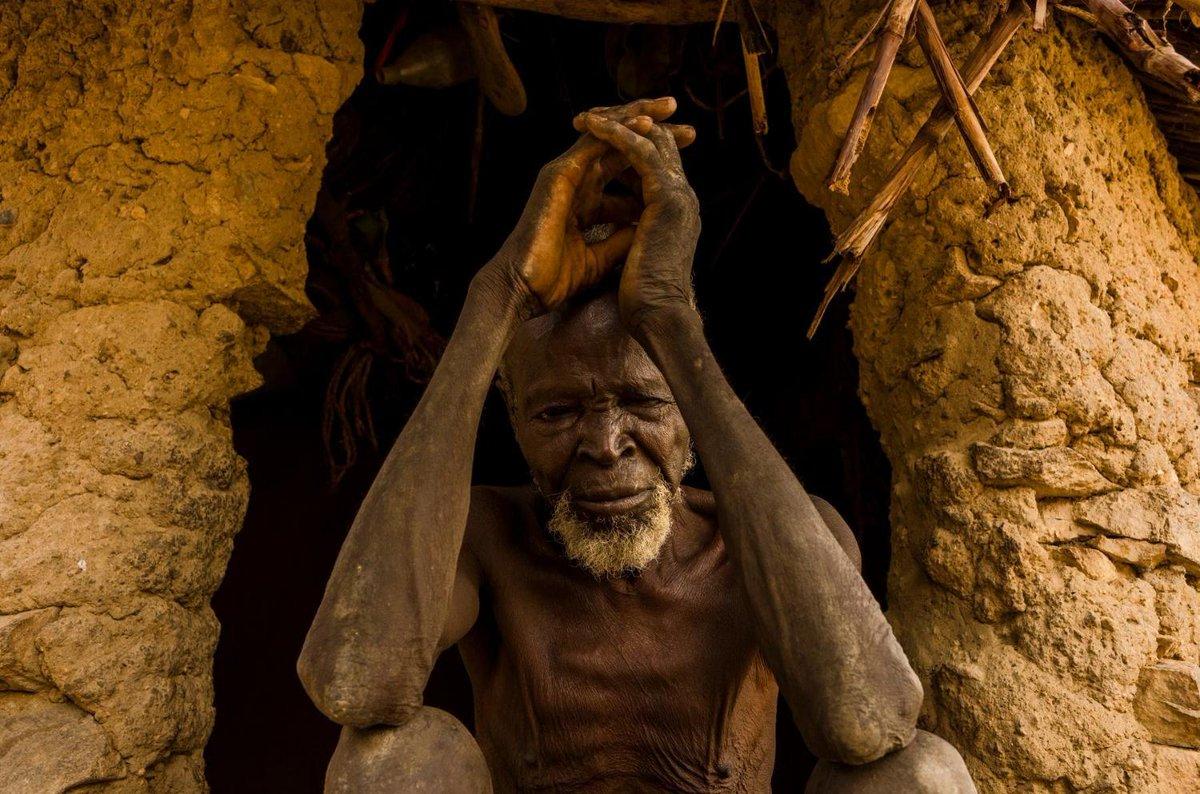 « Boko Haram est en train de détruire les croyances de peuples paisibles, qui subissent encore et encore. » https://t.co/dWMtgU6hkX