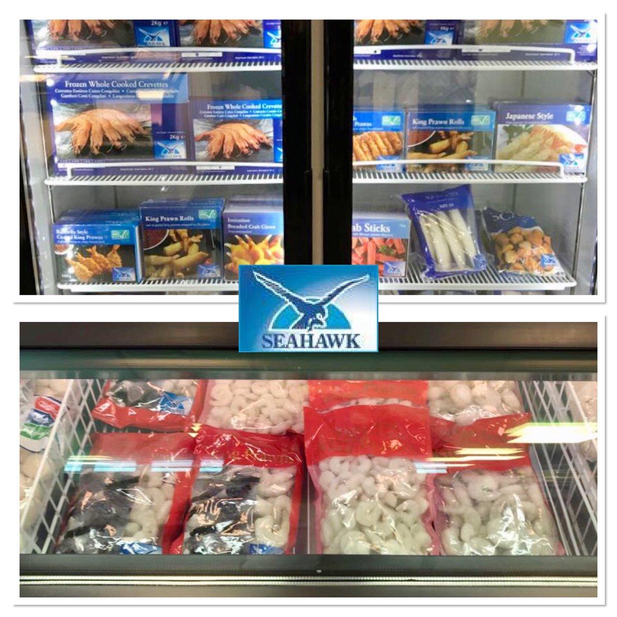 Seahawk Marine Foods Ltd on Twitter: