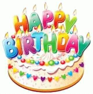 i just wanted to say Happy Birthday Aly..!! Enjoy yourself today dear.!!