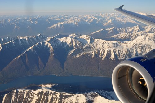 New Changes to Alaska Airlines Mileage Plan - UponArriving