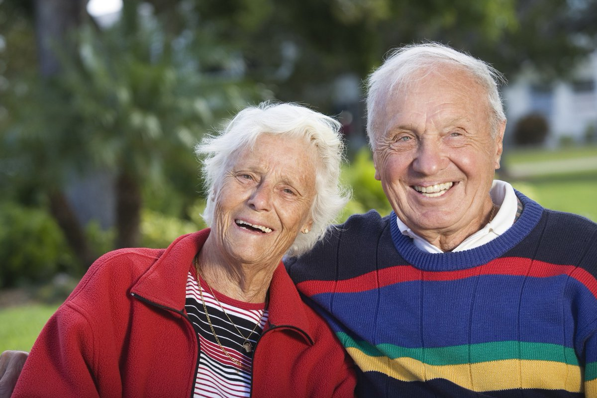 Most Trusted Seniors Online Dating Services In Africa