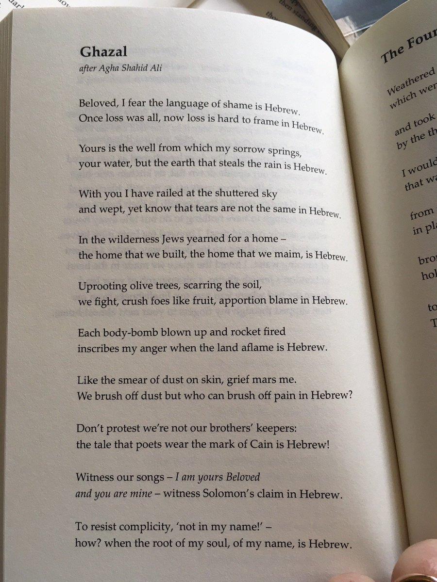 disturbing poems